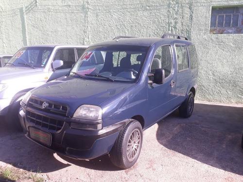 doblo 2004 passageiro