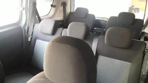doblo 7 asientos anticipo minimo de $85.300 tomo usados d-