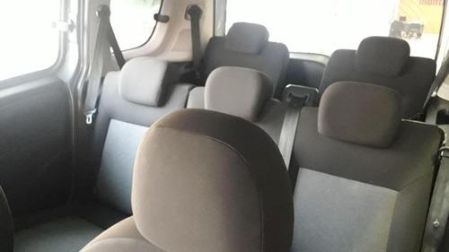 doblo 7 asientos entrega inmediata $110.100 cuotas fijas a-