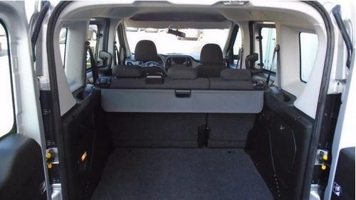 doblo 7 asientos y furgon - retiras $ 35 mil  o tu usado -1