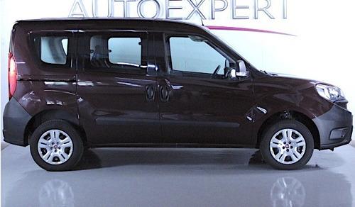 doblo 7 asientos y furgon - retiras $ 35 mil  o tu usado -2
