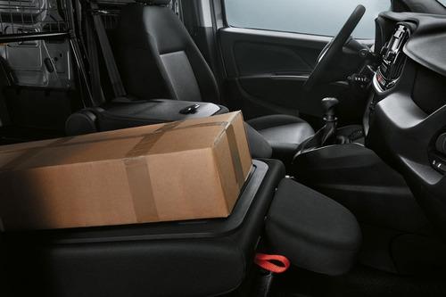 doblo 7 furgon 0km anticipo $150.000 y cuotas 0% interés e-