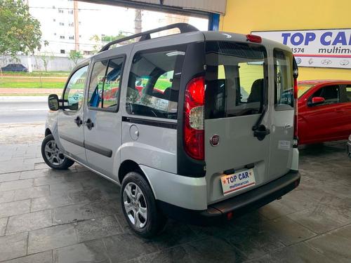 dobló essence 1.8 2016/2017 * 7 lugares