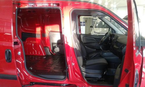 doblo familiar 7 asientos 0km anticipo $90.000 tomo usado m-