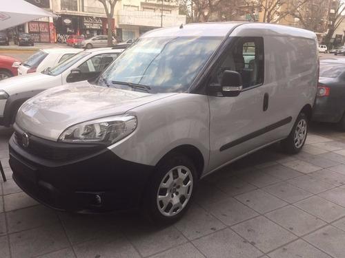 doblo furgon 0km anticipo $100.000 tomo usado y cuotas 0% e-