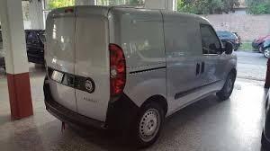 doblo furgón 1.4 retire ya con  anticipo o usado y cuotas