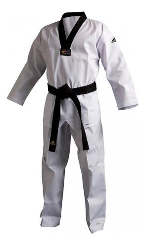 dobok adidas taekwondo wtf kimono traje marcial adichampion3