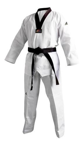 dobok adidas taekwondo wtf talles 160-170 traje adichampion2