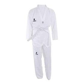 Dobok Taekwondo Branco Oficial, Strike.