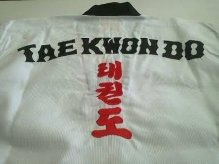 dobok taekwondo mtx(mooto) talla l