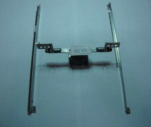 dobradiça com haste hp pavilion tx 2500 - usadas (has038)