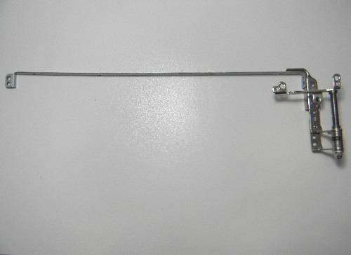 dobradiça direita hp - model dv7 - p/n am03w000200 cód 1746