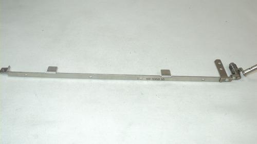 dobradiça direita (r) notebook positivo mobile v56