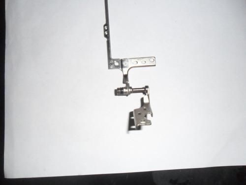 dobradiça do lado esquerdo netbook hp dm1 3250br  original
