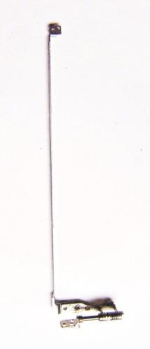 dobradiça esquerda notebook compaq presario f500 fbat8014017