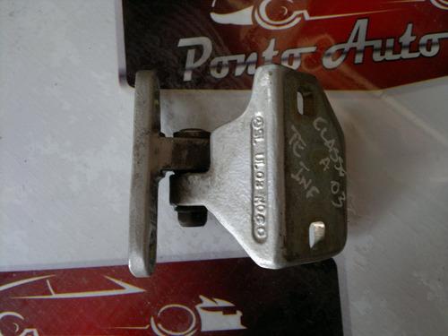 dobradiça inferior porta classe a 03 traseira esquerda origi