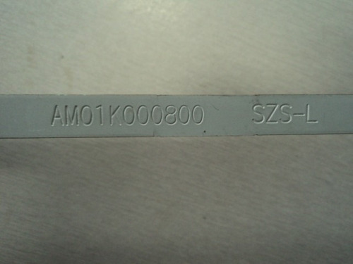 dobradiça notebook acer aspire 5315 am01k000800