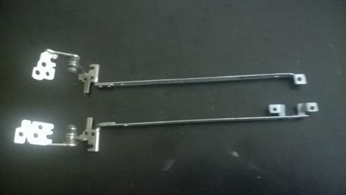 dobradiça p/ netbook hp mini 110