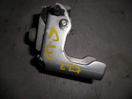 dobradiça porta dianteira esquerda peugeot 206 original