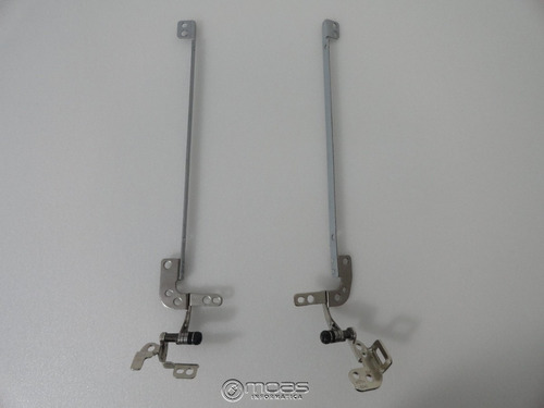 dobradiças netbook hp mini 110-3000
