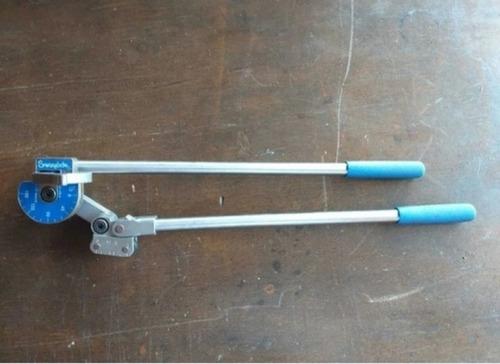 dobrador de tubo swagelok