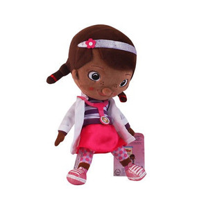 Muñeco 12 Peluche Doc Doctora Tienda Mcstuffins De iuZwPXOkTl