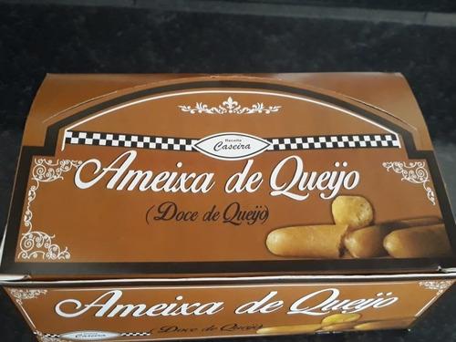 doce queijo queijadinha 02cx ameixa cx 20 un promoção