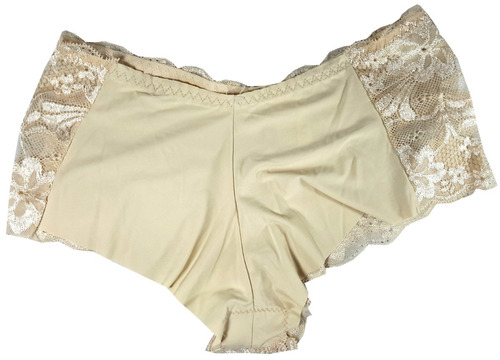 docena cachetero boxer dama blonda seda fria tallas surtida