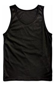 gran selección de bfff5 272df Media Docena Camisas Esqueleto / Camisilla Negro Hombre