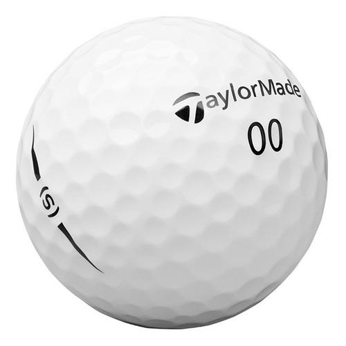 docena de pelotas taylor made proyect (s)      golf center
