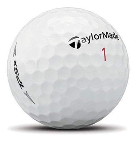 docena de pelotas taylor made tp5 x    6 cuotas s/interes