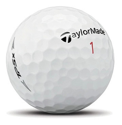docena de pelotas taylor made tp5 x     golf center