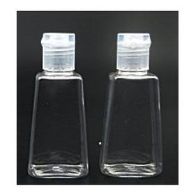 Docena Envases Plasticos, Para Gel Antibacterial 35ml