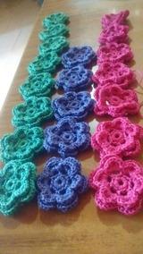 Merced crochet