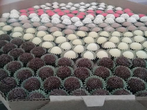 doces tradicionais para festa