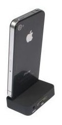 dock apple iphone 4g 4s ipod touch classic nano mp3 usb 3g