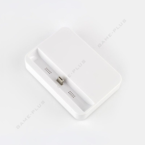 dock apple iphone 5 5s 6 6s 6 plus station cabo carregador