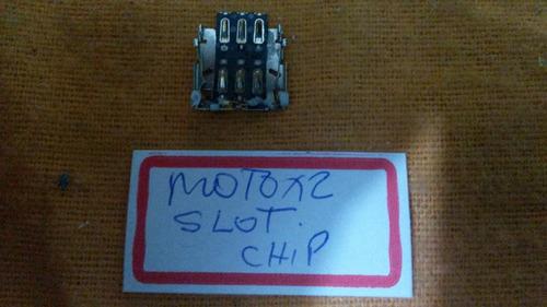 dock conector de carga usb motorola moto x2 xt1097