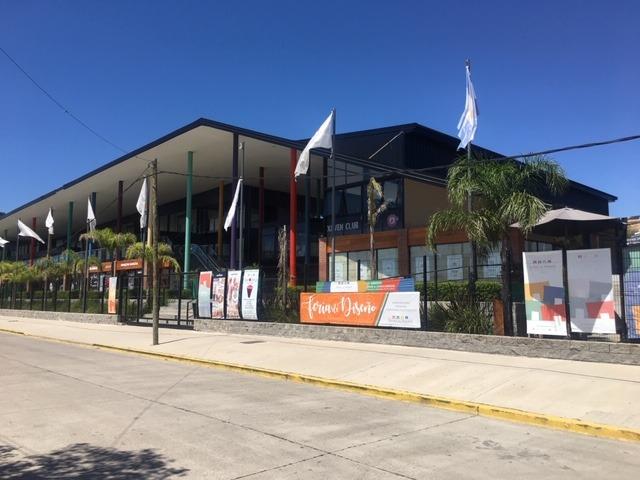 dock del puerto - local - financia/permuta