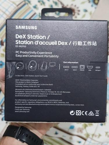 dock dex station samsung s8, s9 e s9 plus 2019