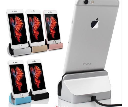 dock iphone 5, 6, 6s, plus