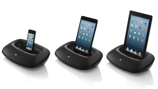 buy online 7b757 bffb8 Dock Station Jbl Onbeat Mini iPhone 6, iPad Air E iPod, 2x7w