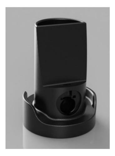 dock suporte iphone e apple watch base carregamento