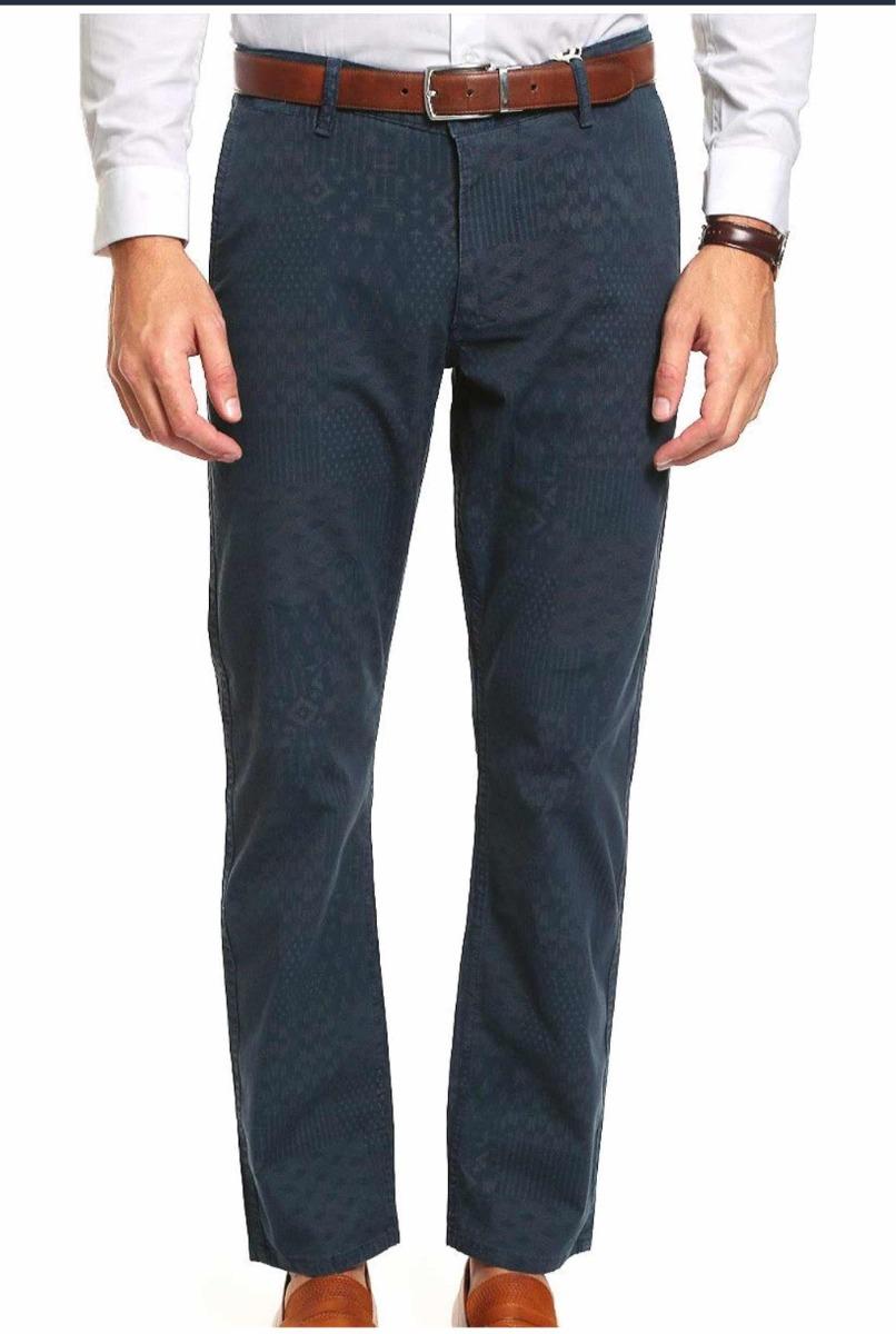 e9e8068ca Dockers- Azul Marino Pantalones Para Hombre -   549.00 en Mercado Libre