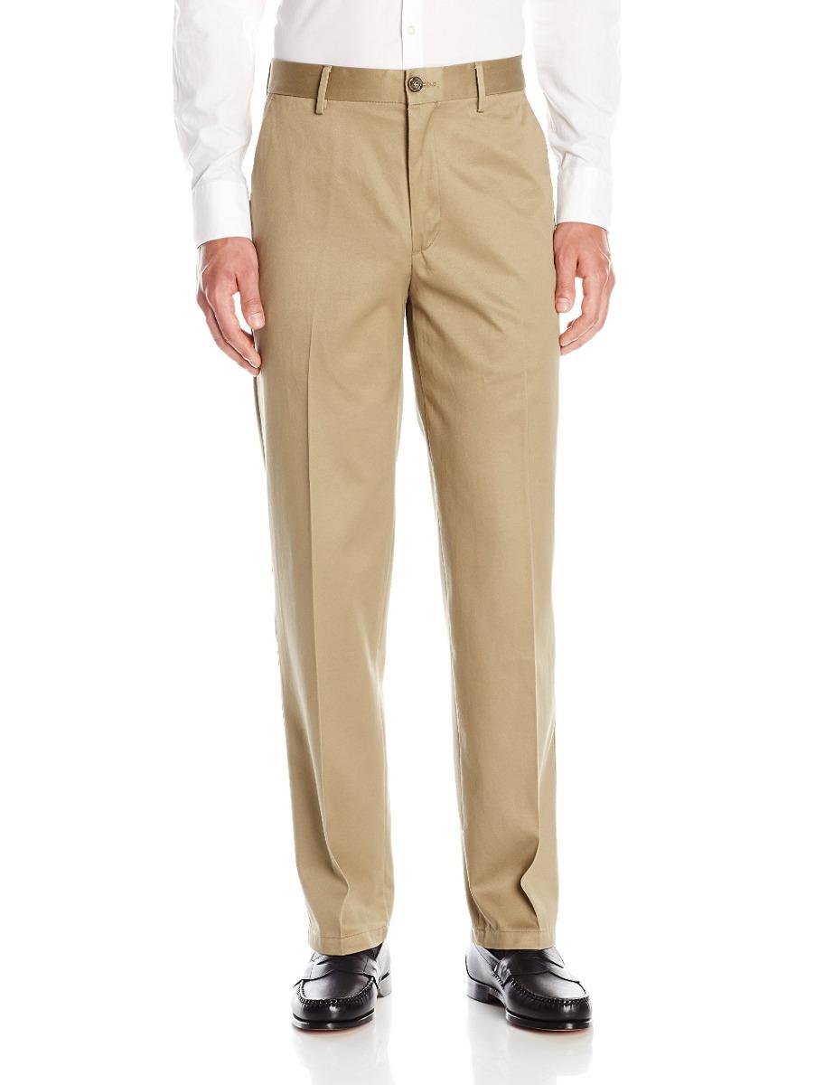 Dockers - Pantalones Caqui De Corte Clásico, Hombre, Firma ...