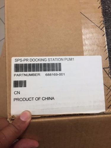 docking para portatiles hp o compaq  probook 6360b 6440b usb