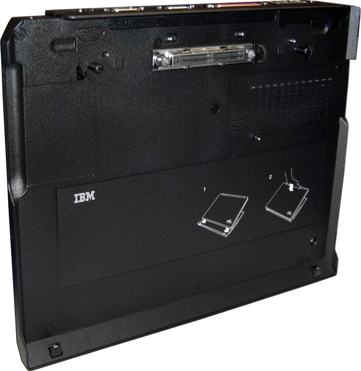 Docking Station Lenovo Thinkpad X3 46p7912 Series X30 X31
