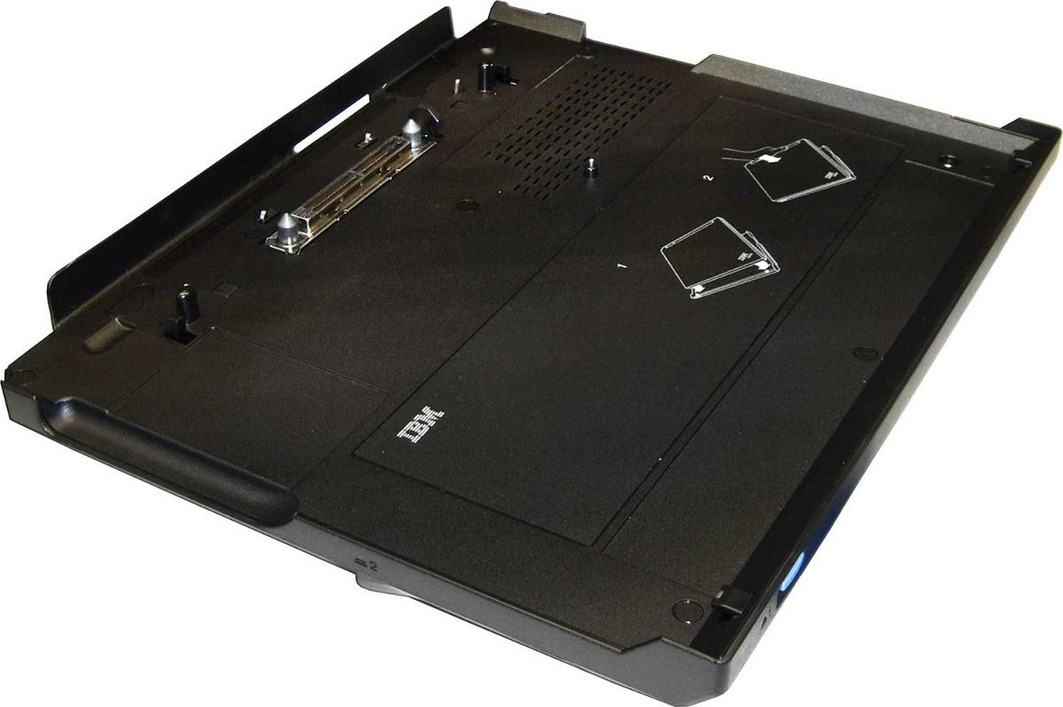 Docking Station Lenovo Thinkpad X3 46p7912 Series X30 X31