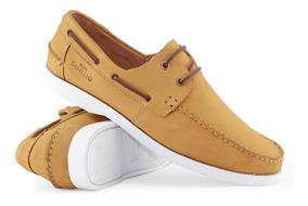 fc2b34111 Sapato Samello Max De Couro - Calçados, Roupas e Bolsas com o ...