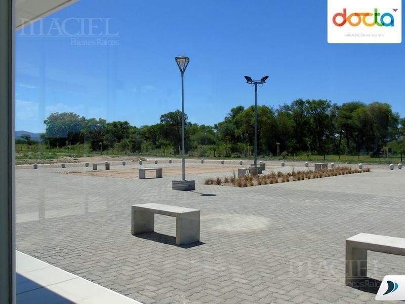 docta 3ª etapa  - 360 mts2 - posesíon inmediata, central!